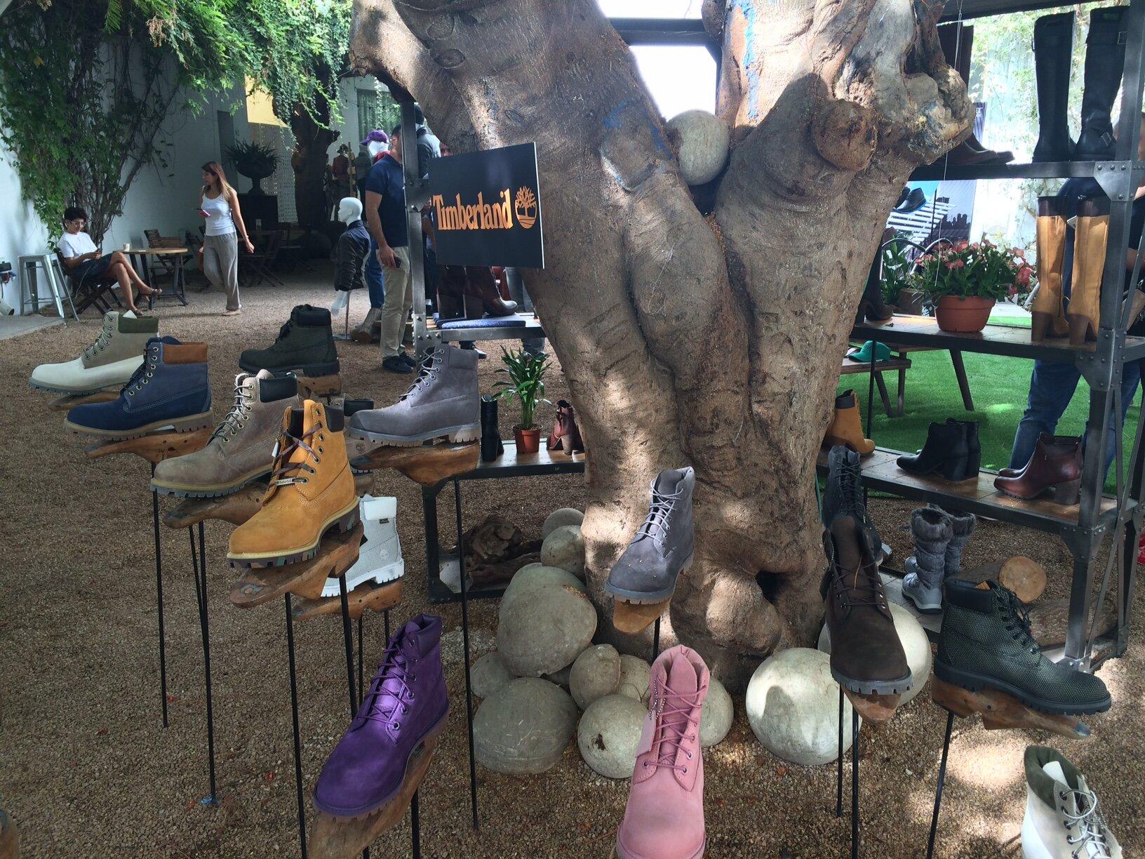 дорогие ботинки